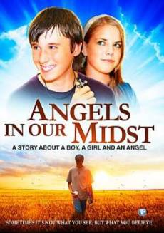 Angels In Our Midst DVD