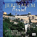 Jerusalem Arise CD
