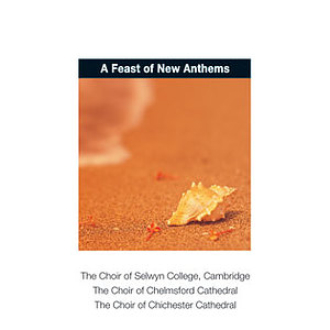 A Feast Of New Anthems