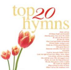 Top 20 Hymns CD