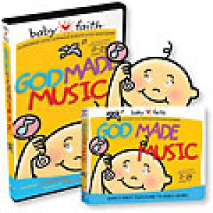 God Made Babies: The Story of Baby Moses
