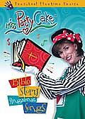 Bible Story Sing-A-Long Songs DVD
