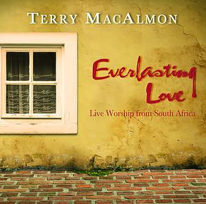 Everlasting Love (Live Worship From South Africa) CD