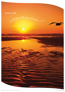 Be With You Always Poster