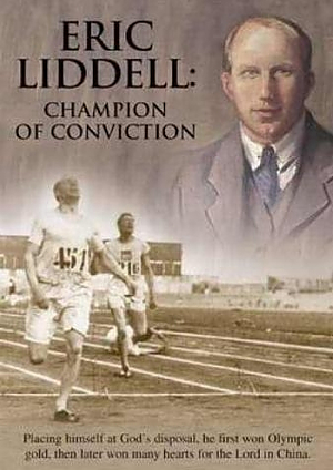 Eric Liddell: Champion of Conviction DVD
