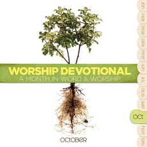 Worship Devotional: October 2CD set