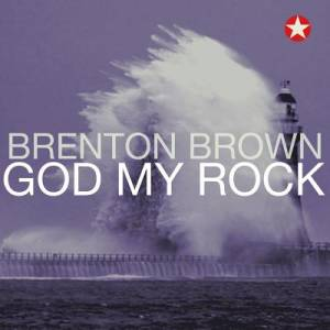 God My Rock CD