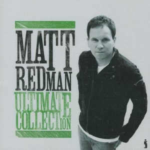 Matt Redman Ultimate Collection