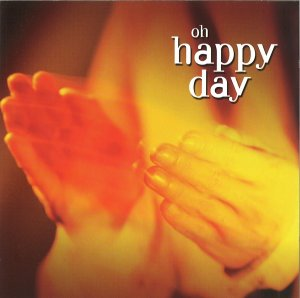 Oh Happy Day CD