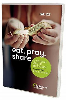 Eat Pray Share DVD Study Course