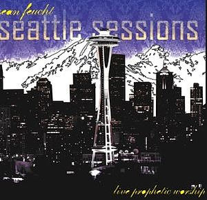 Seattle Sessions CD