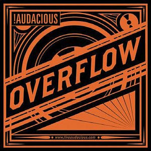 Overflow CD
