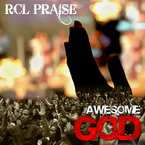 Awesome God