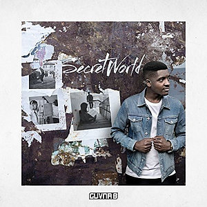 Secret World CD