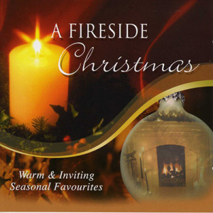 A Fireside Christmas CD