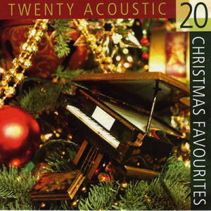 20 Acoustic Christmas Favourites CD