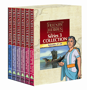 Friends and Heroes Series 3