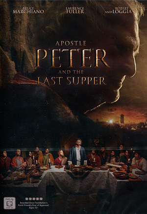 Apostle Peter And The Last Supper DVD