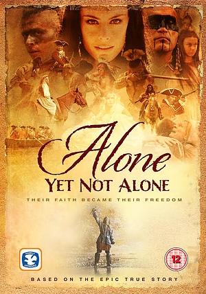 Alone Yet Not Alone DVD