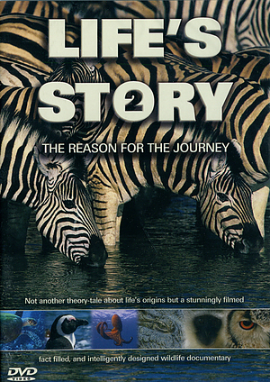Lifes Story 2 The Reason For The Jou Dvd