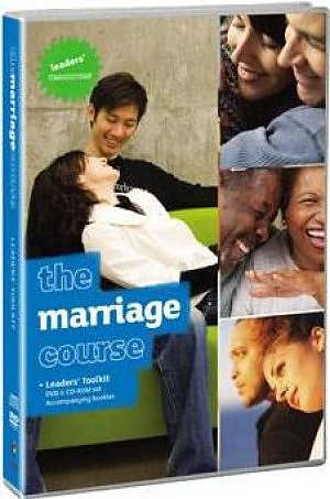 The Marriage Course Leaders' Toolkit