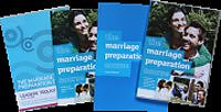 Marriage Preparation Starter Pack