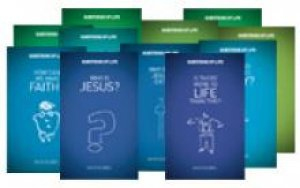 Questions of Life Booklet Set
