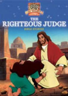 Righteous Judge The Dvd