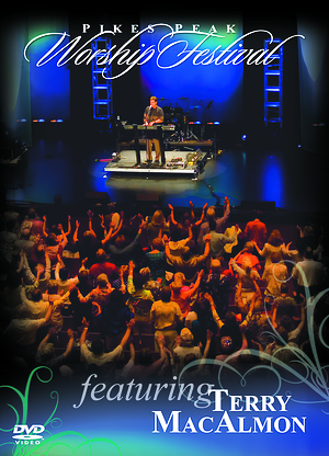 Pikes Peak Worship DVD