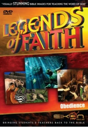 Obedience Story Images DVD