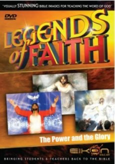 Power And The Glory Story Images DVD