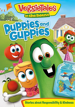 Puppies and Guppies DVD