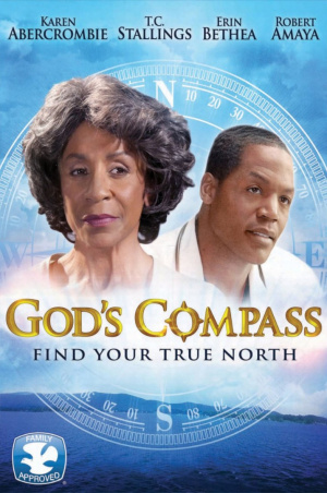 God's Compass DVD