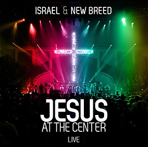 Jesus At The Center 2CD