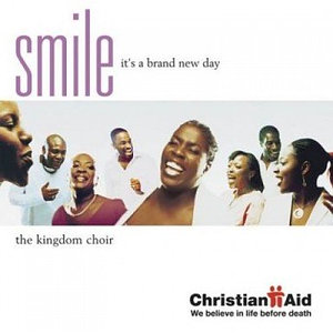 Smile - It's A Brand New Day CD