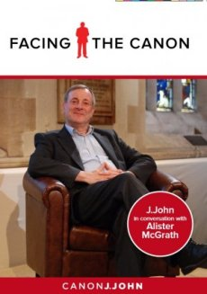 Facing The Canon With Alister McGrath DVD