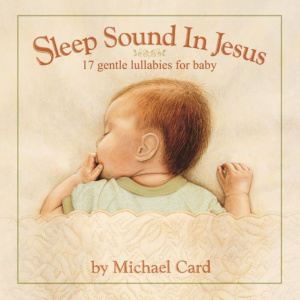 Sleep Sound In Jesus CD Deluxe Edition