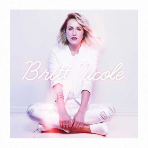 Britt Nicole CD