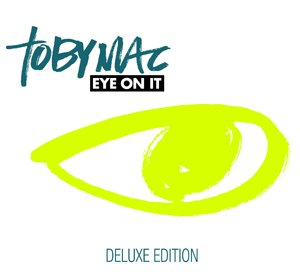 Eye On It Deluxe Edition CD