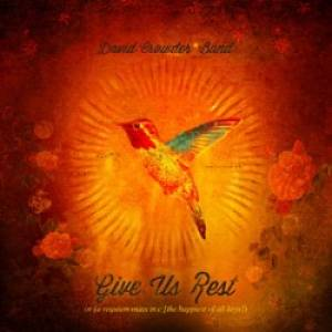 Give Us Rest CD