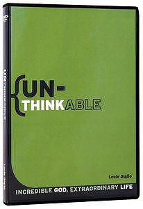 PassionDVD: Unthinkable