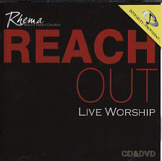 Reach Out CD/DVD