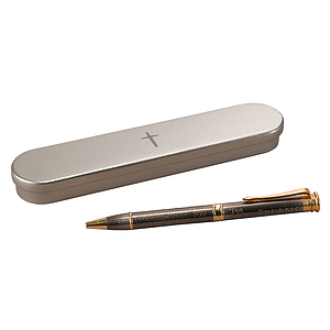 For I Know the Plans: Engraved Pen
