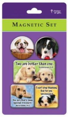 Dogs - Magnetic Set