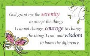 """Serenity"" Pass-Around Cards - Pack of 25"