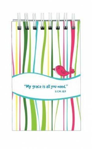 My Grace - Notepad
