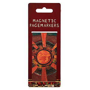 Rejoice in Lord Phil 4:4 Magnetic Pagemarker - Single