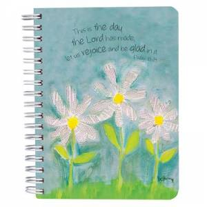 This is the Day Notebook - Psalm 118:24