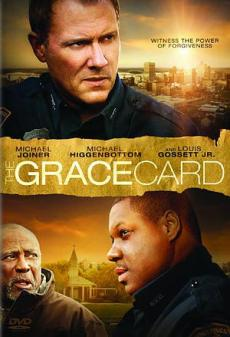The Grace Card DVD