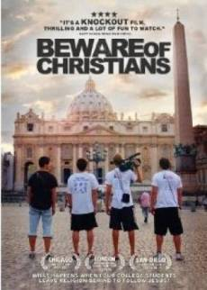 Beware Of Christians Dvd